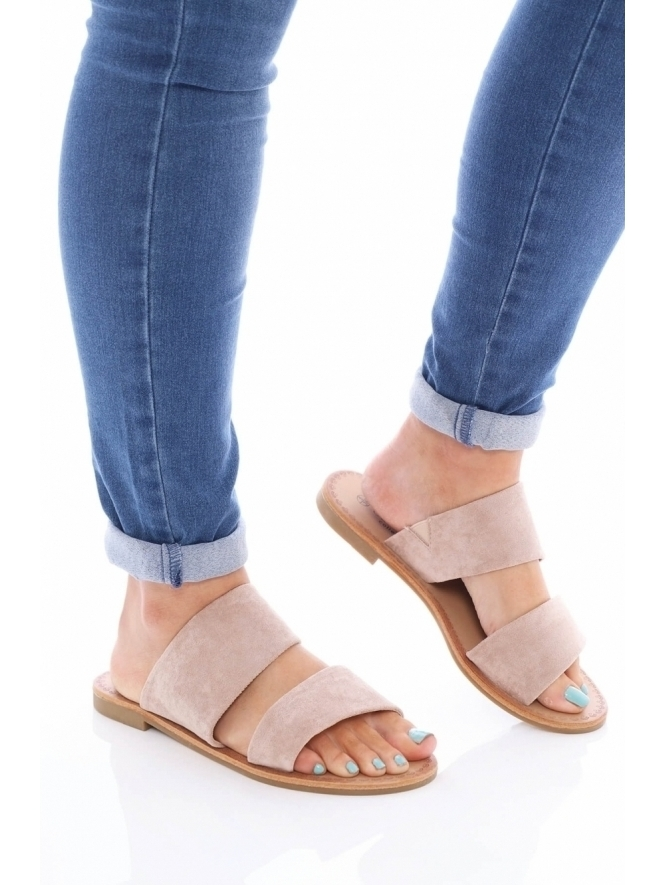 Kit and Kaboodal Alexa Sandal