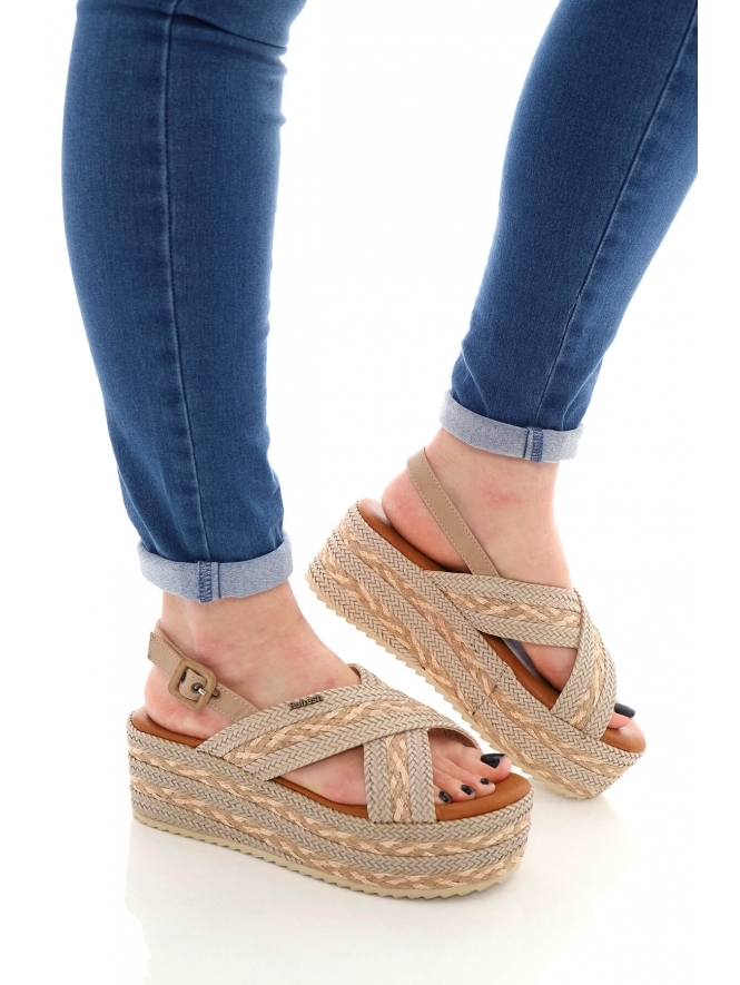 Kit and Kaboodal Arabella Sandals