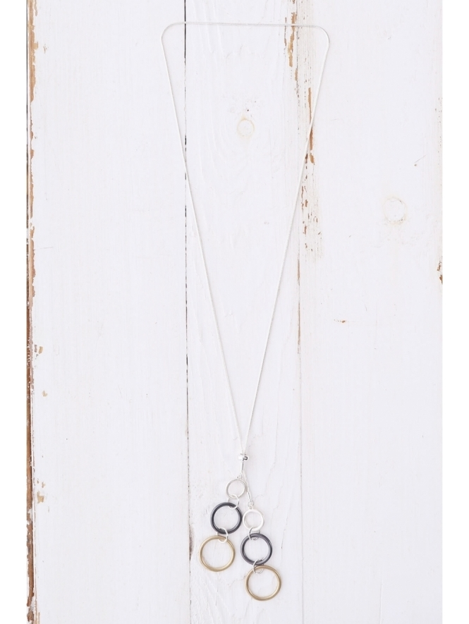 Kit and Kaboodal Bessie Necklace