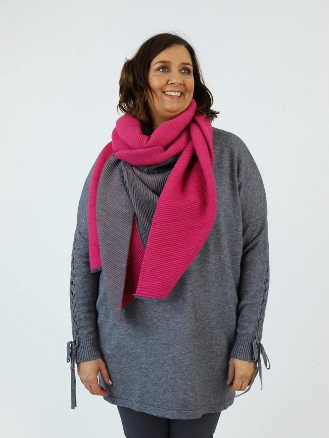 Kit and Kaboodal Charlotte Scarf