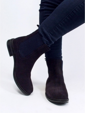 Kit and Kaboodal Chelsea Ankle Boots