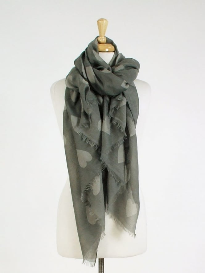 Kit and Kaboodal Elinor Scarf