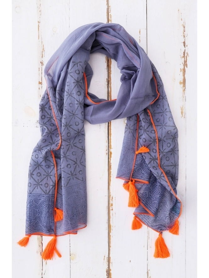 Kit and Kaboodal Elize Scarf