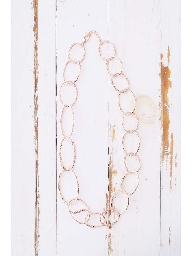 Kit and Kaboodal Enrica Necklace