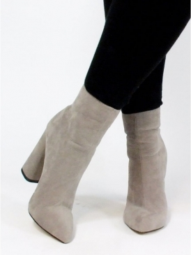 Kit and Kaboodal Eunice Heeled Boots