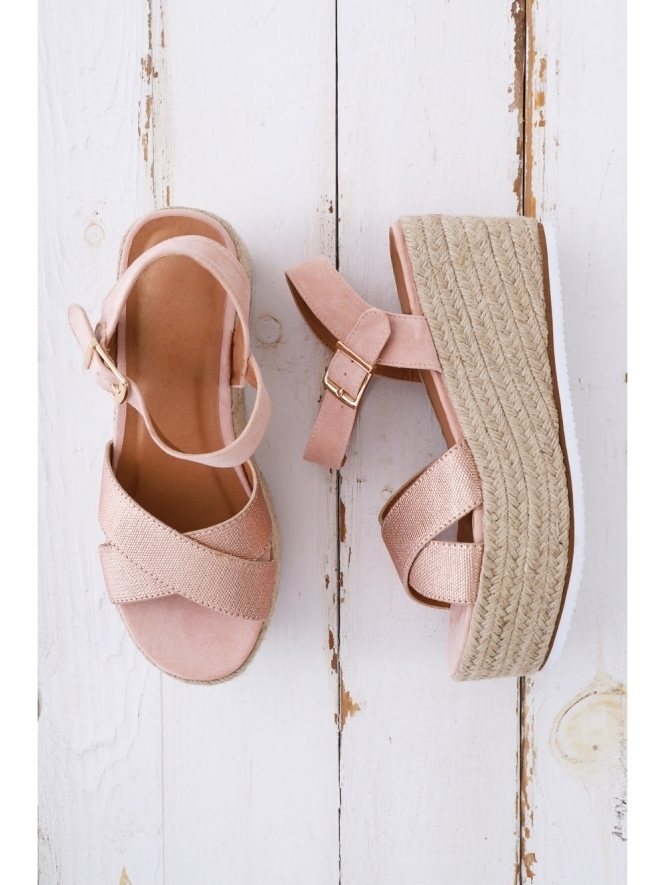 Kit and Kaboodal Evelyn Sandals