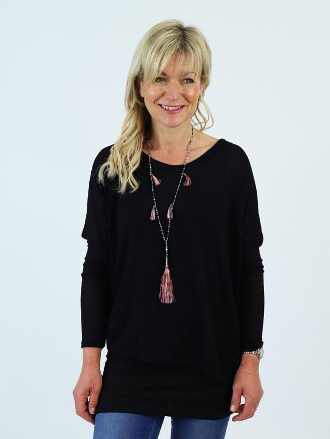 Kit and Kaboodal Gabriela Necklace Multi 2