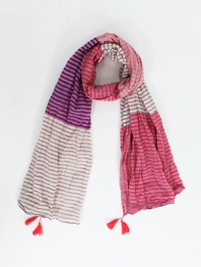 Kit and Kaboodal Isidora Scarf