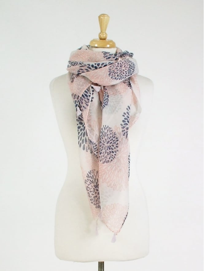 Kit and Kaboodal Lettie Scarf