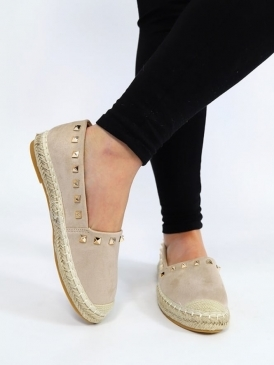 Kit and Kaboodal Maddison Espadrille
