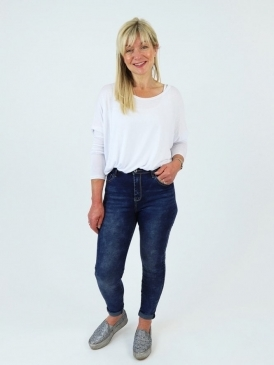 Kit and Kaboodal Stretch Skinny Jeans