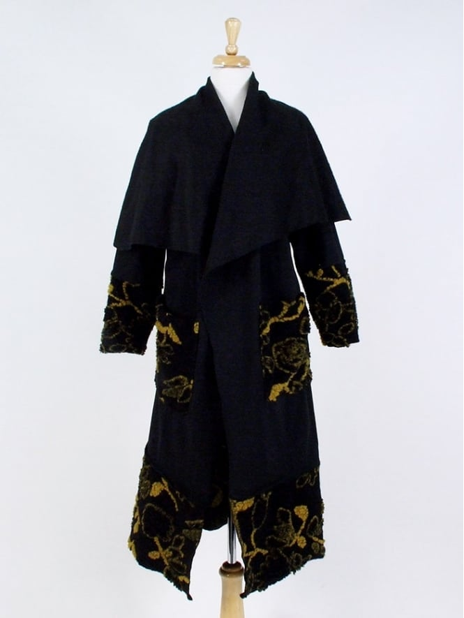 Made in Italy Chippenham Cape Coat