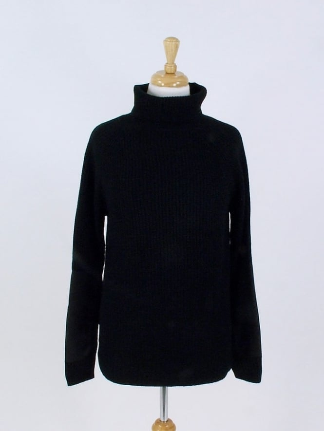Made in Italy Ivy Polo Jumper