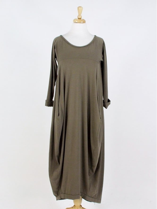 Made in Italy Lizzy Maxi Dress