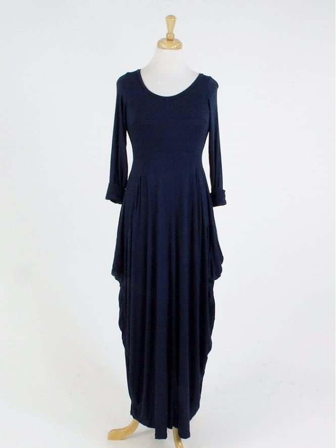 Made in Italy Prestwick Maxi Dress