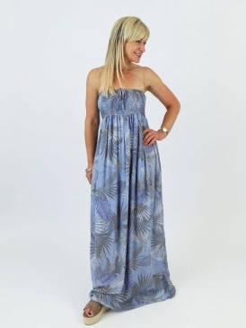 Made in Italy Raffa Maxi Dress