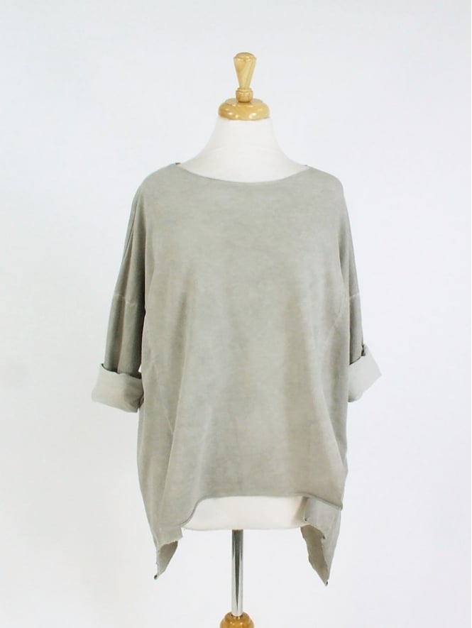 Made in Italy Trento Sweatshirt