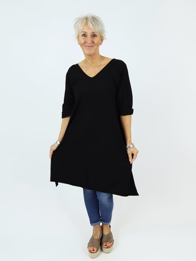 Made in Italy Vigevano Tunic