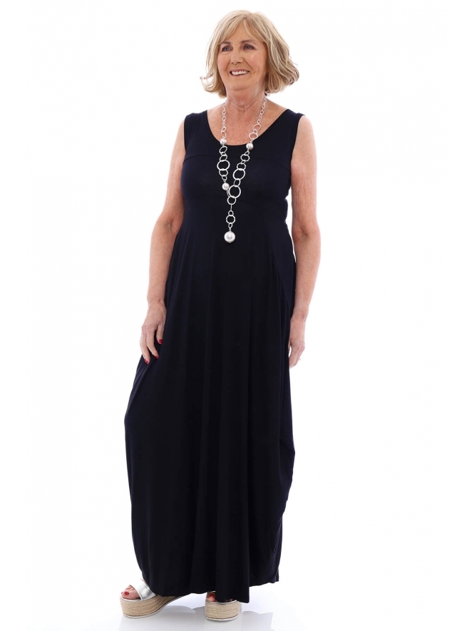 Made in Italy Wilden Maxi Dress
