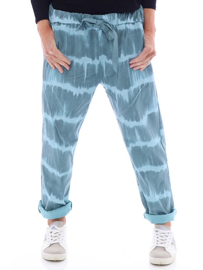 Made in Italy Yarwell Tie Dye 2 Joggers