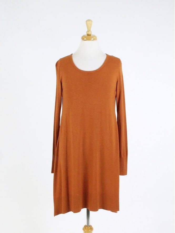 Made in Italy Yate Jumper Dress