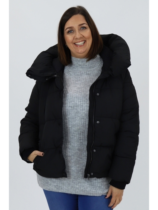 Only Mari Quilted Jacket